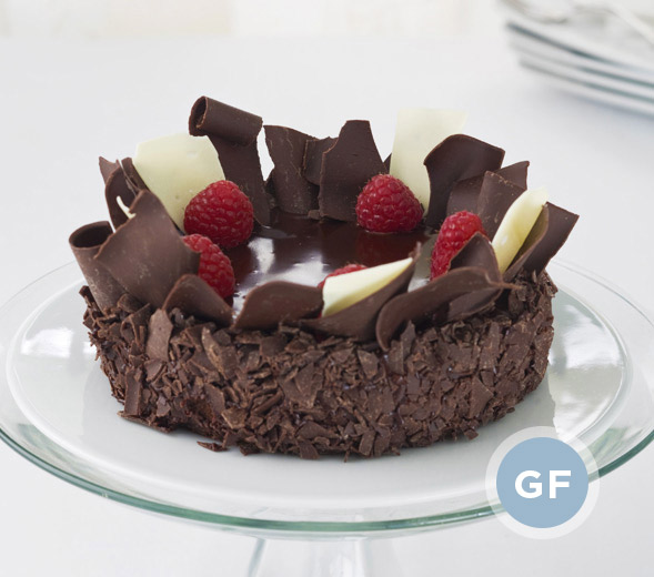 Torta di Cioccolatta