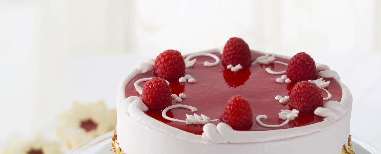 Cafe Chocolate Cake