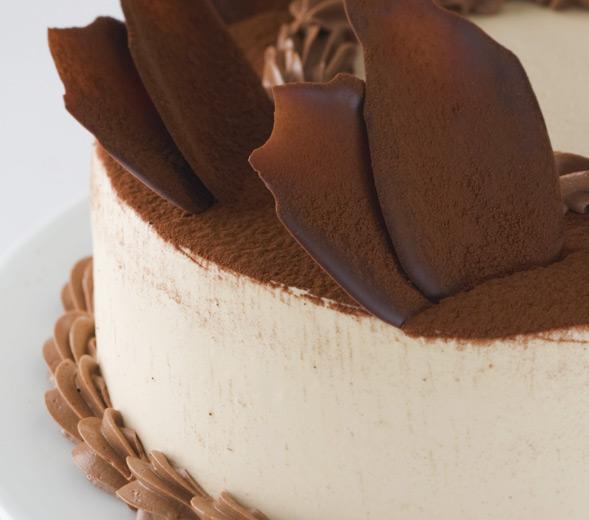 Italian Mascarpone Torte