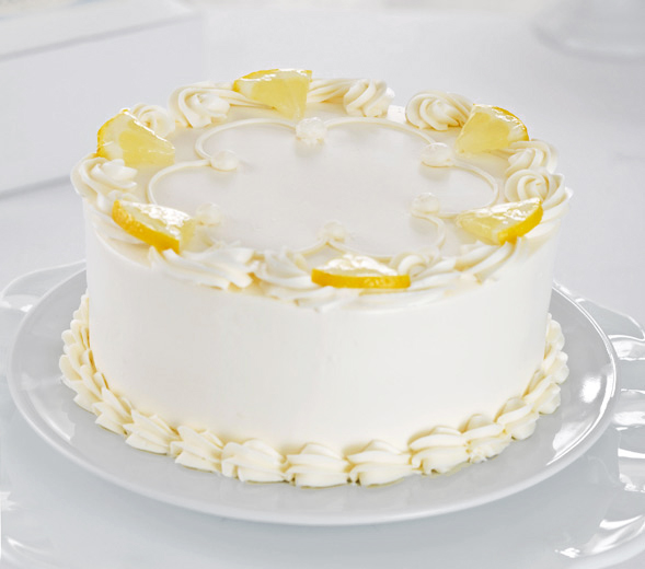 Pin Lemon Cake Lilac Lychee Singapore Sugar Flowers Wedding Cake on ...