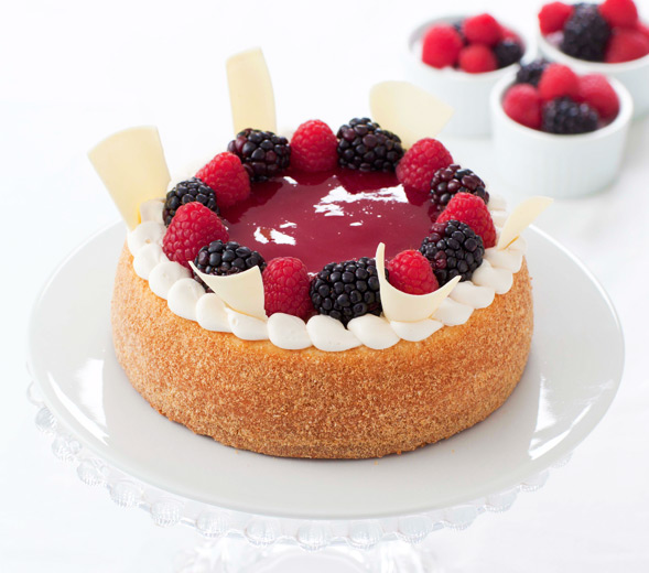 vanilla-bean-cheesecake